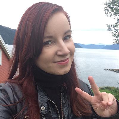 Norway through a volunteer's eyes