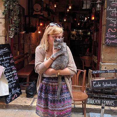 The Art of Living Abroad: France