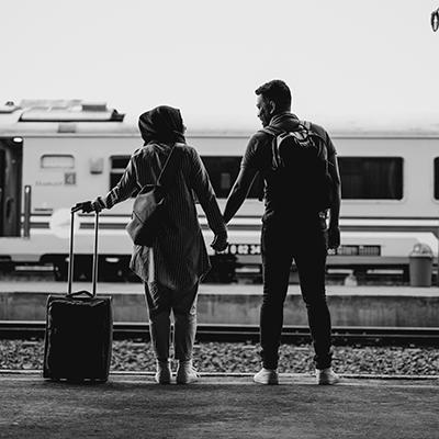 Urbana potovanja po vsem svetu
