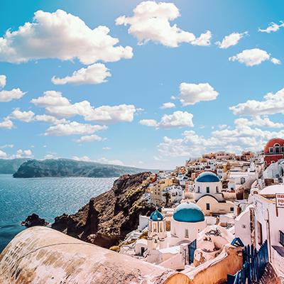 A Trip to Greece