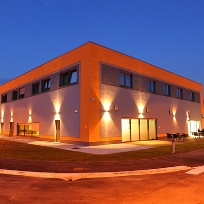 Youth Hostel Slovenj Gradec