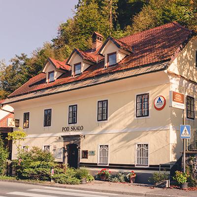Youth Hostel Pod Skalo