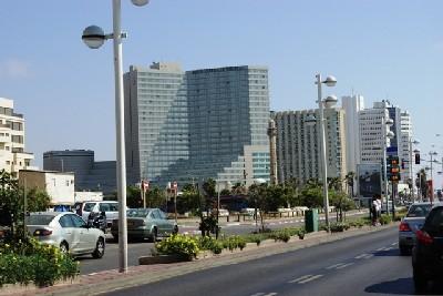 A new Tel Aviv