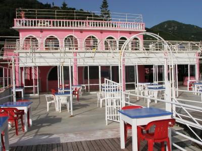 Corfu Travelers & Backpackers Inn
