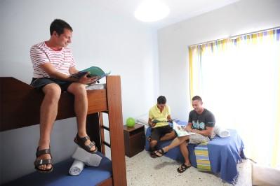 Youth Hostel na Malti