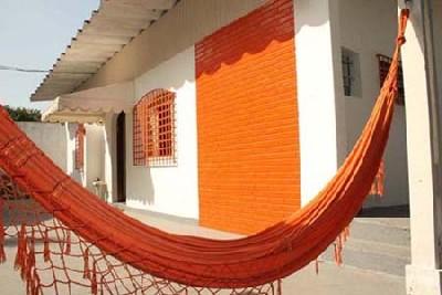Sampa Hostel