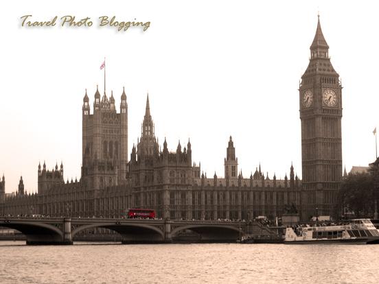 Travel Photo Blogging