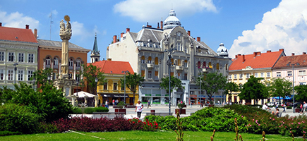 HI<br>HUNGARY
